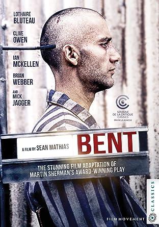 Amazon.com: Bent: Clive Owen, Mick Jagger, Ian McKellen ...
