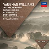 Vaughan Williams: Lark Ascending / Symphony No.5