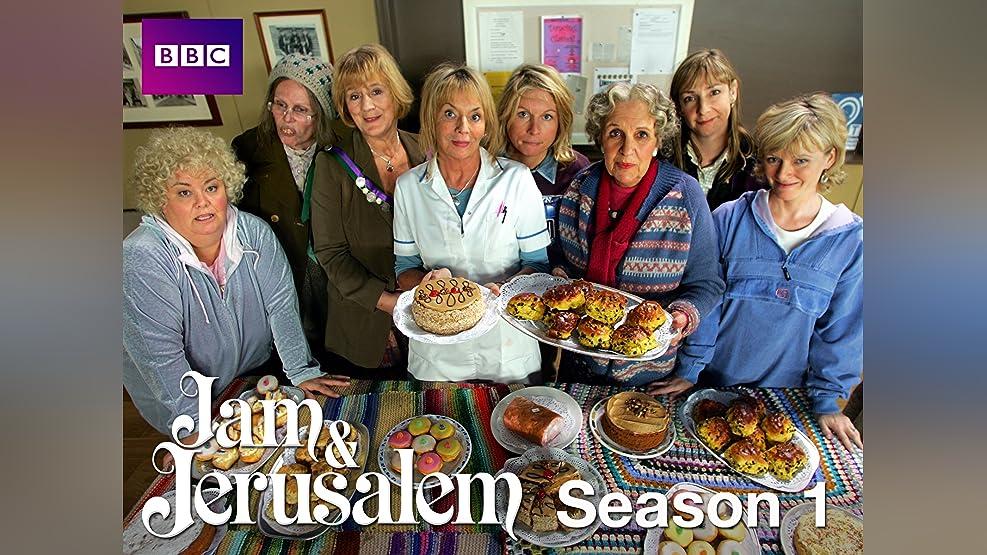 Jam & Jerusalem Season 1