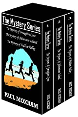 The Mystery Series Collection (Books 1-3) Kindle Edition