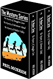 The Mystery Series Collection (Books 1-3)