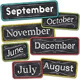 Creative Teaching Press Months of The Year Headlines (1134)