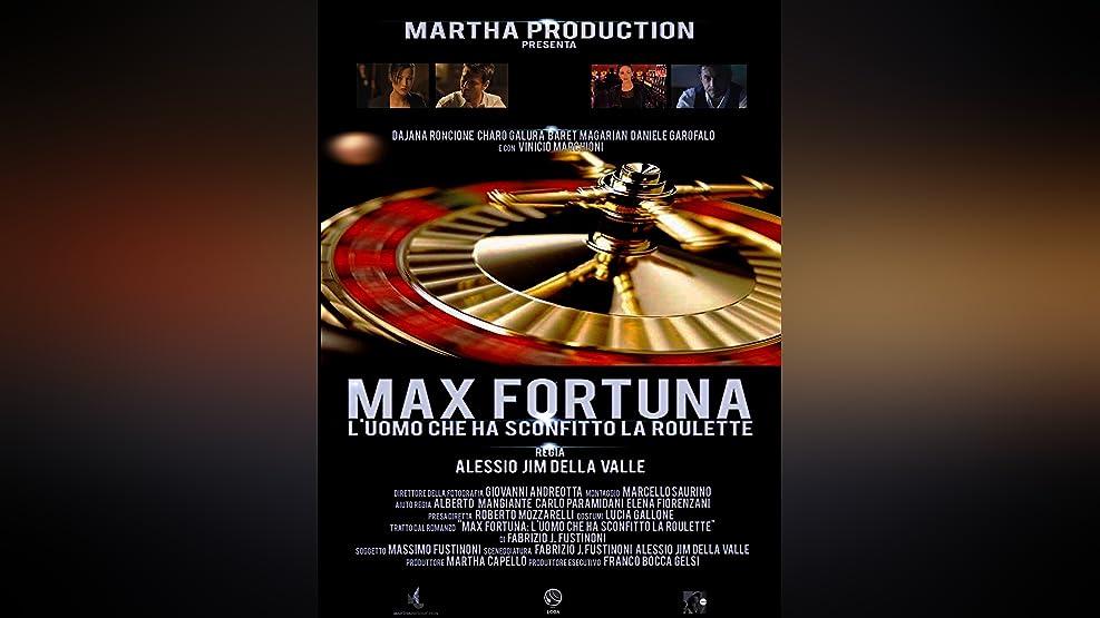 Max Fortuna