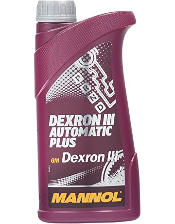 MANNOL Dexron III Automatic Plus, ...