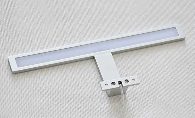 Led watt montaggio luce armadio illuminazione vetrine