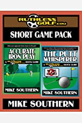 The RuthlessGolf.com Short Game Pack Kindle Edition