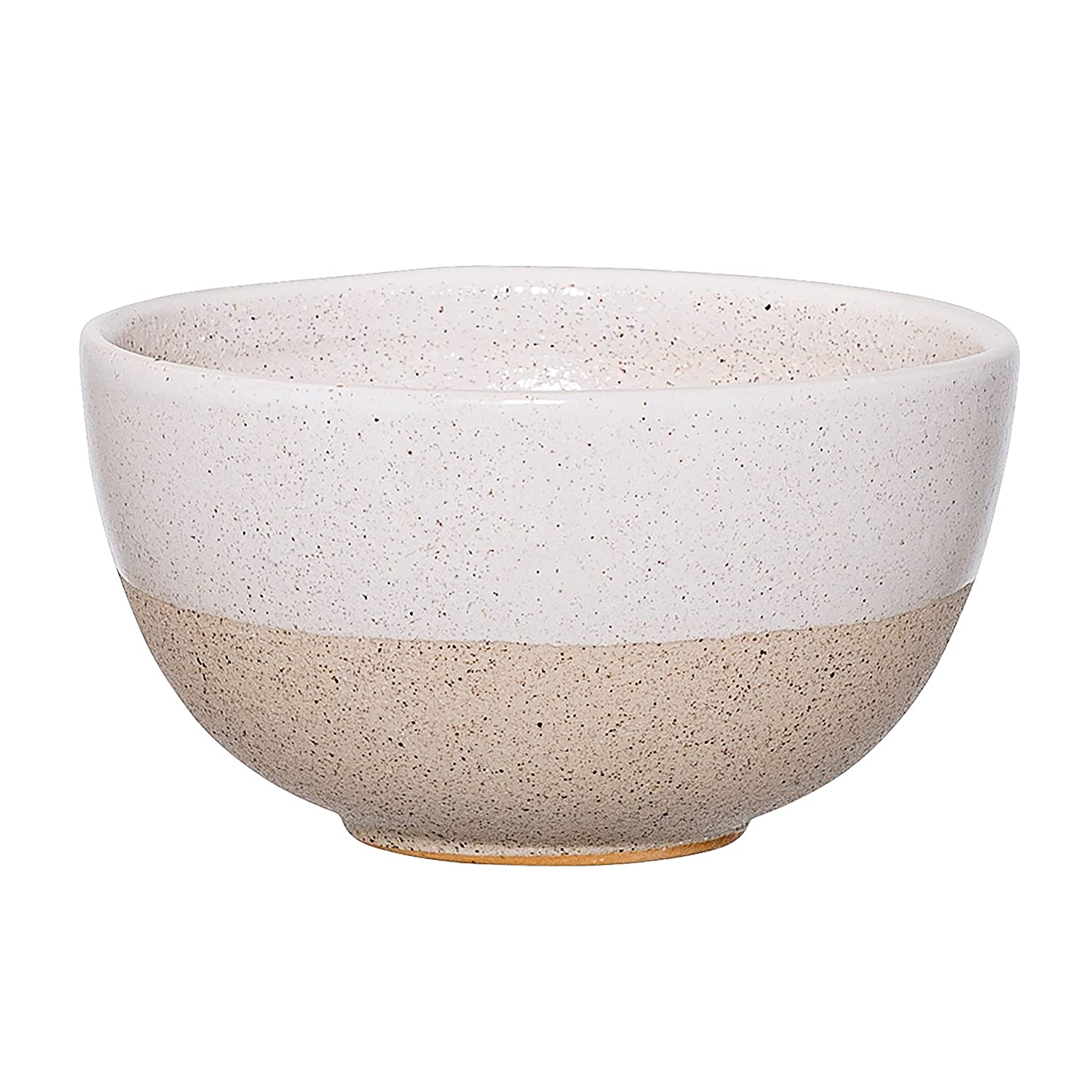 Bloomingville A75233285 Ceramic Barbara Bowl, Multicolor