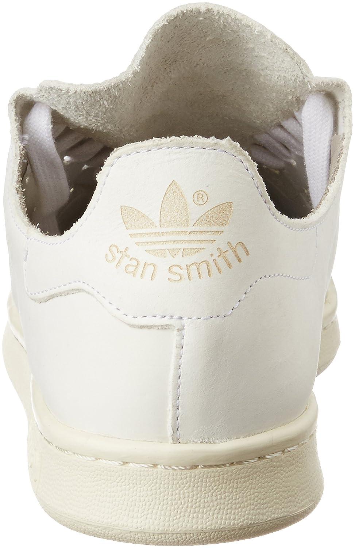 pretty nice 7bbb1 b97d0 Adidas BB0006, Sneaker Uomo, Bianco (Ftwr WhiteFtwr WhiteClear Granite),  36 EU Amazon.it Scarpe e borse