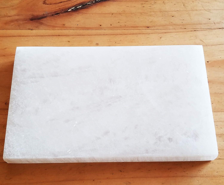 Selenite Charging Plate