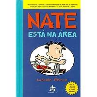 Nate está na área