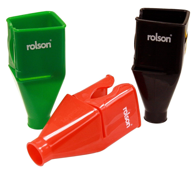 Rolson Entonnoir malin anti-dé versement A42100