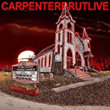 Carpenterbrutlive (CD Digipack)