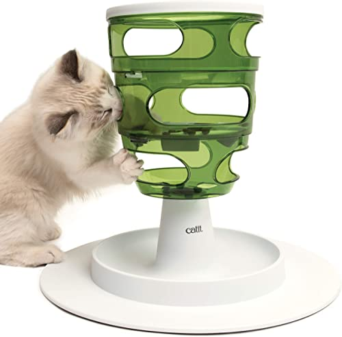 Catit Senses 2.0 Food Tree Interactive Cat Toy