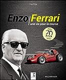 Enzo Ferrari, une Vie pour la Course (Coffret)