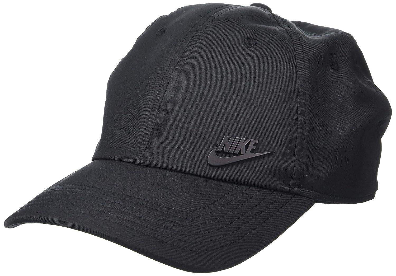 Amazon.com  NIKE Sportswear Unisex AeroBill H86 Cap 52b1805a6bd