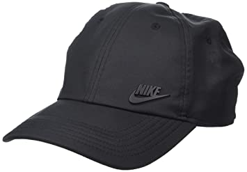 b0325e905 Nike Tennis Metal Future TFTT U NSW H86 Cap, One Size, Mens, U NSW H86 CAP  METAL FUTUR TFTT