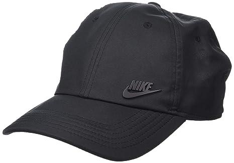 44bd2a9d78bdb Amazon.com  NIKE Sportswear Unisex AeroBill H86 Cap