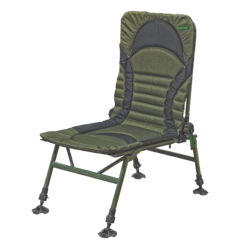 Pelzer Executive Air Chair no arms