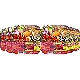 五木食品 鍋焼すき焼風うどん 235g×6個