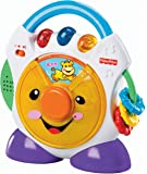 Fisher Price Laugh & Learn Nursery Rhymes, Toy CD Player