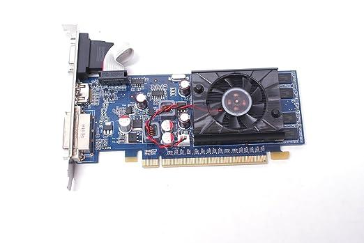 Dell Vostro Desktop 230 AMD Radeon HD4350 VGA 64 Bit