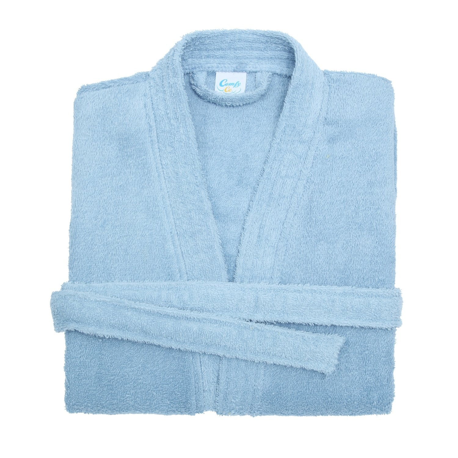 Comfy Unisex Co Bath Robe / Loungewear Comfy Co