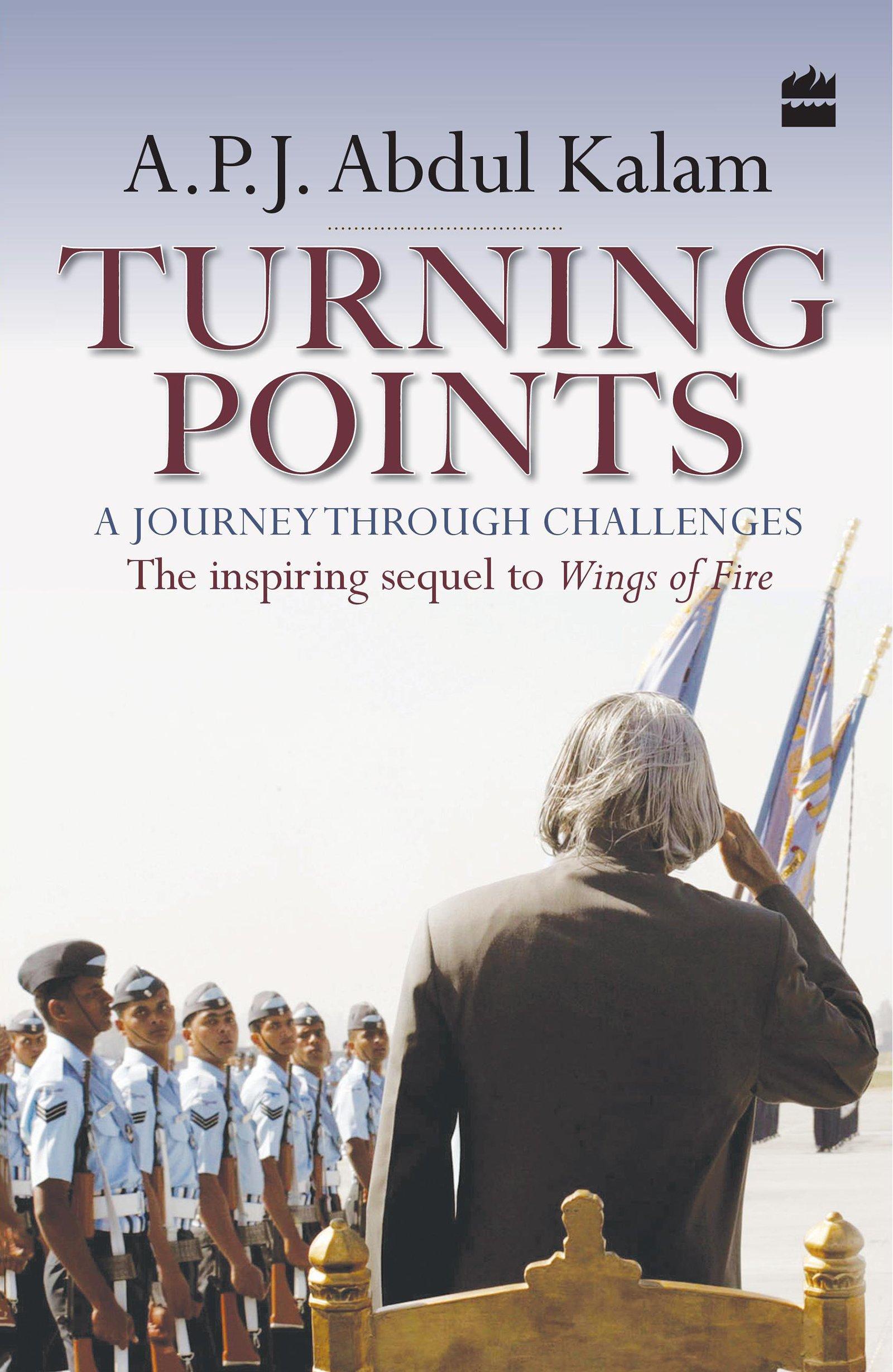 turning point by apj abdul kalam free download