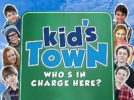 Kids Town Season 1
