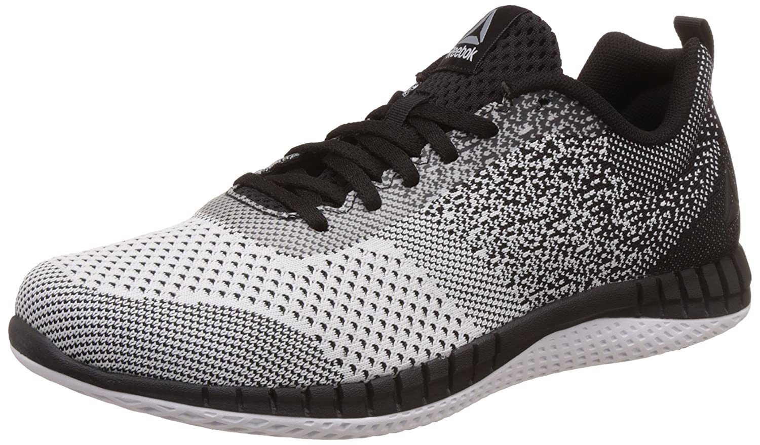 a8622b032c3 Reebok Men s Print Run Prime Ultk Running Shoes  Buy Online at Low Prices  in India - Amazon.in