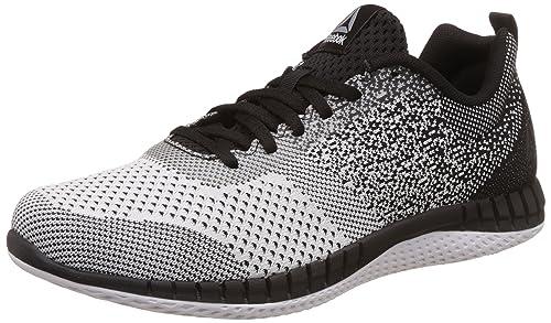 ee705e93c830ee Reebok Men s Print Run Prime Ultk Running Shoes  Buy Online at Low ...