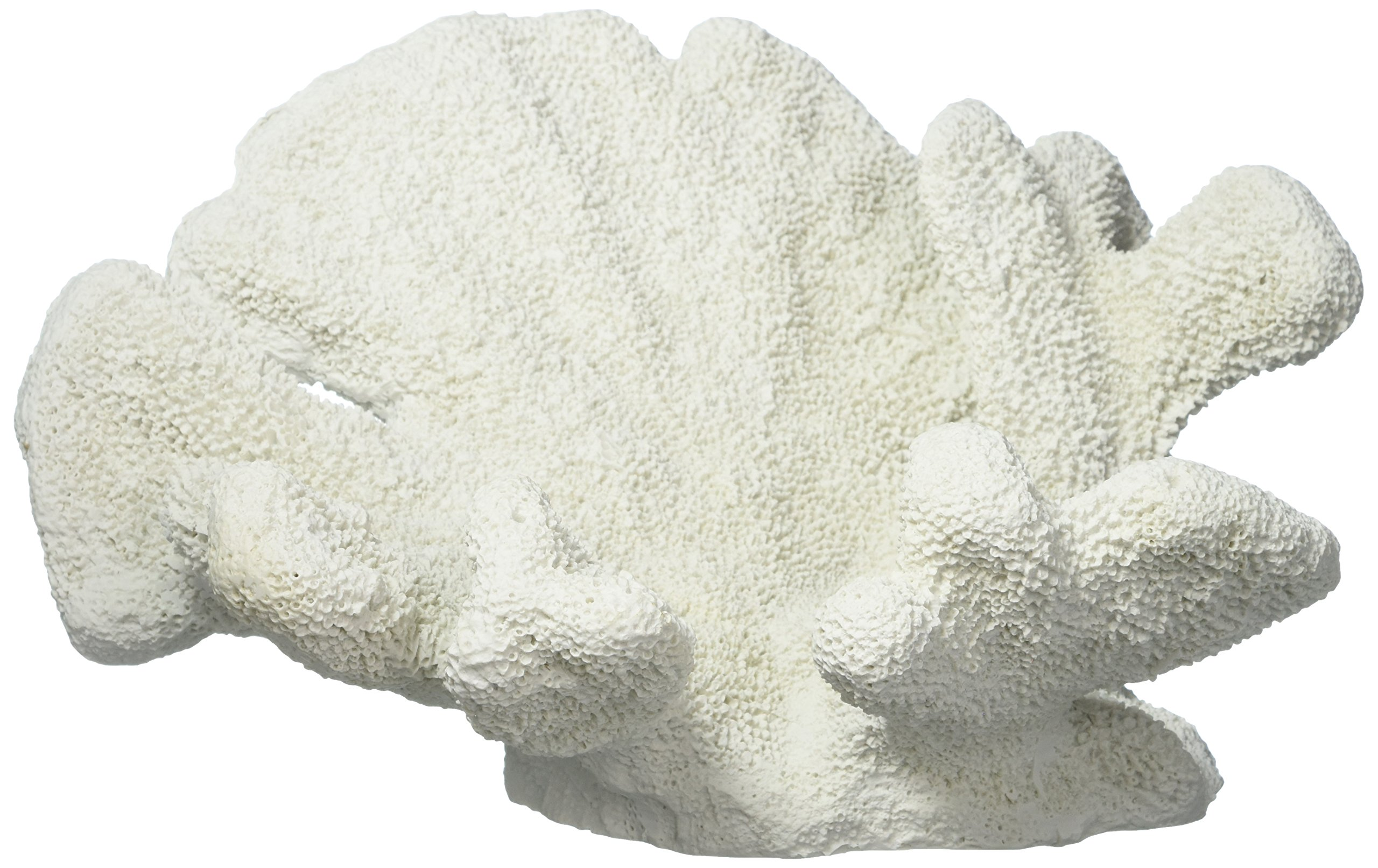 Deep Blue Professional ADB80050 Cats Paw Coral for Aquarium, 10 by 9 by 5.5-Inch