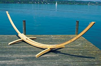 Medium image of amazonas arcus hammock stand