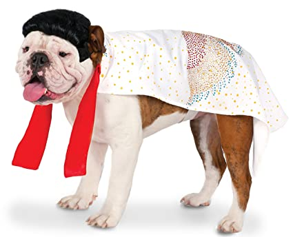 074aea4a9f5d Amazon.com  Elvis Pet Cape