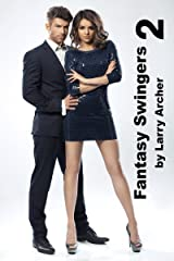 Fantasy Swingers 2 Kindle Edition