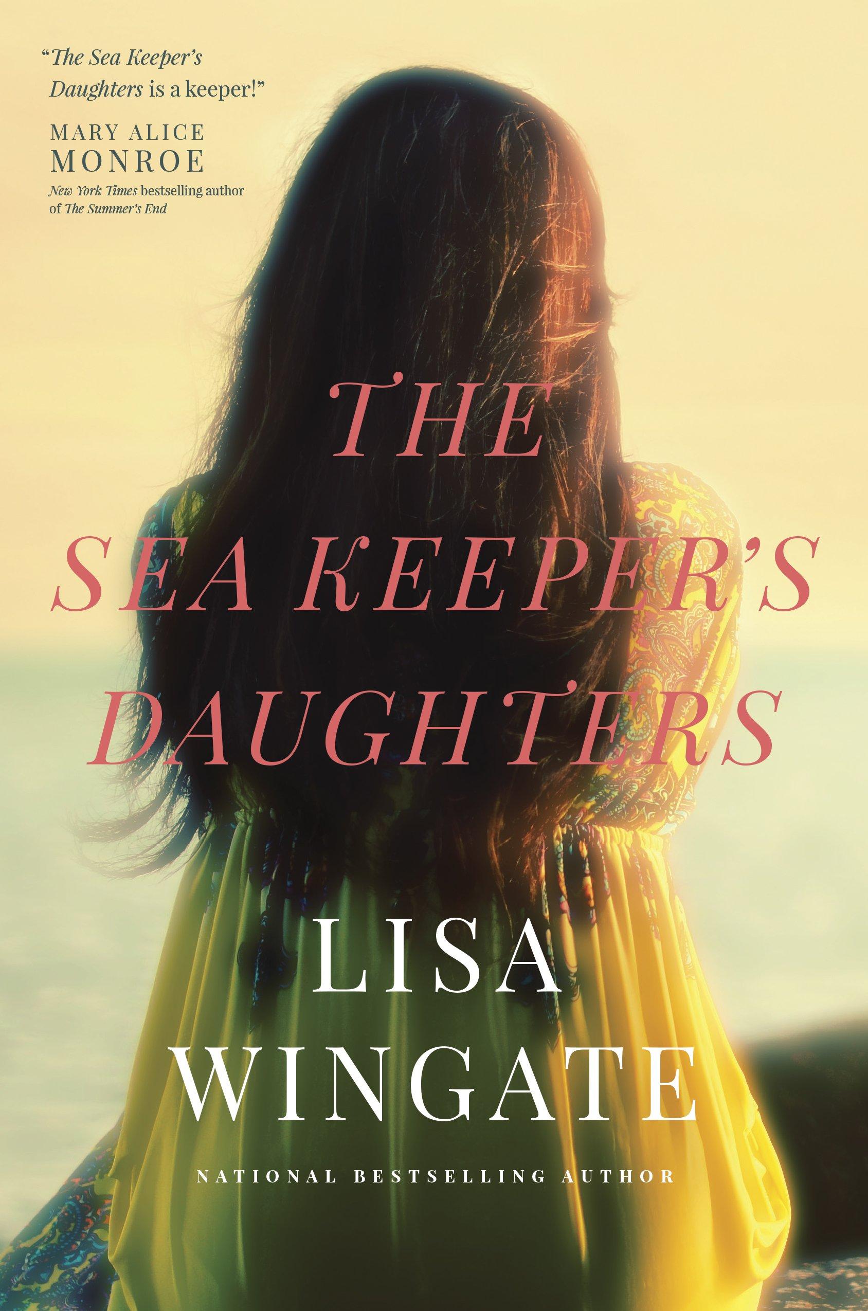 The Sea Keeper's Daughters (A Carolina Heirlooms Novel)