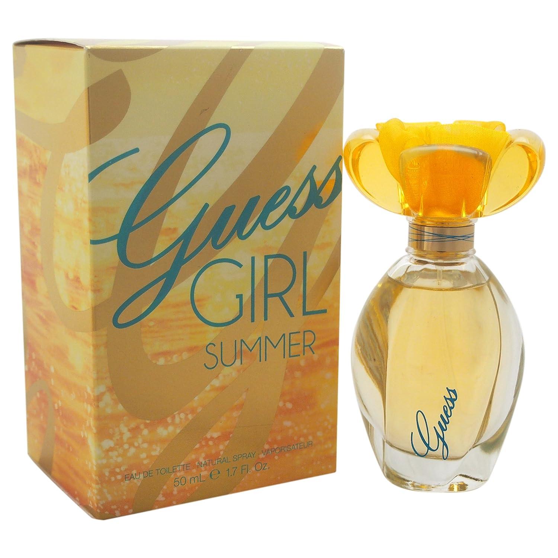 Novità Guess Il profumo Guess Girl Summer in edizione