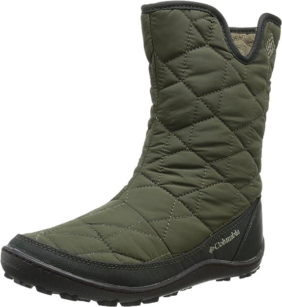 Columbia Women's Minx Slip Winter Boot
