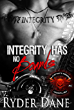 Integrity Has No Bounds: Lucifer's Breed Book 2