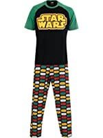 Star Wars Mens' Star Wars Pajamas