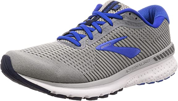 9. Brooks Men's Adrenaline GTS 20 Running Shoe