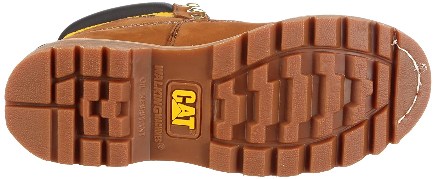 CAT Footwear Herren Colorado' Stiefel: : Schuhe