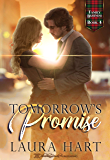 Tomorrow's Promise (Family Business Book 4)