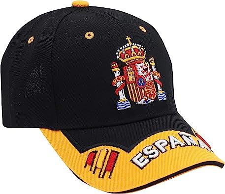 Gorra españa