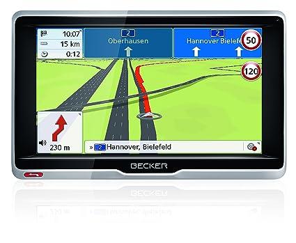 Damen Outdoor-Jacken & Westen KFZ Halterung Navigationsgerät Becker 948 NAVI