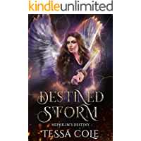 Destined Storm (Nephilim's Destiny Book 4)