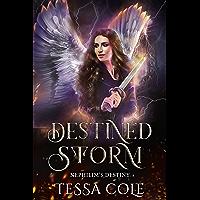 Destined Storm (Nephilim's Destiny Book 4) (English Edition)