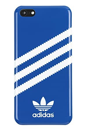 Adidas Hard Case - Carcasa para Apple iPhone 5C, azul y ...
