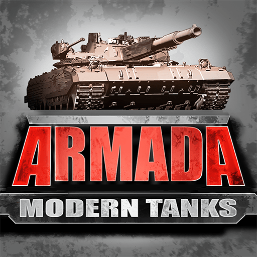 Armada Tanks: War Modern Machines Free Online Game (Module Tank)