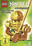 Lego Ninjago Komplettbox - Folge 1-26 [4 DVDs]