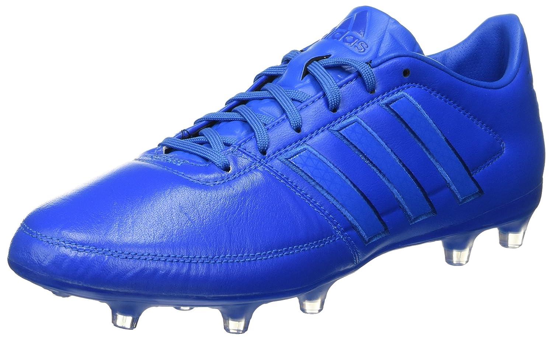 Adidas Unisex-Erwachsene Gloro 16.1 Fg Fußballschuhe, Ftwwht SYELLO Shoblu